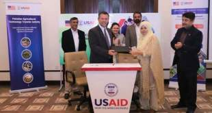 USAID-funded PATTA signs MoU with 16 agribusinesses