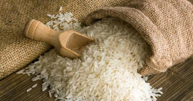 China dominating in rice could offer export opportunities
