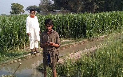 Sindh farmers seek agriculture policy