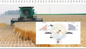 Agriculture: Food trade deficit rising again