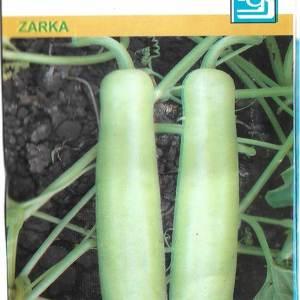 Long Bottle Gourd Zarka