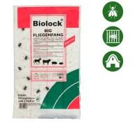 BIOLOCK® Fliegenfang 6 Stück/Packung
