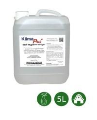 Natura Trade - Klima Plus Stall-Hygienereiniger 5 L (Kanister)