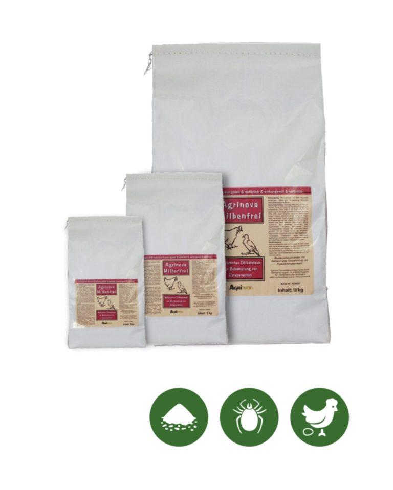Agrinova MILBENFREI - 1 kg