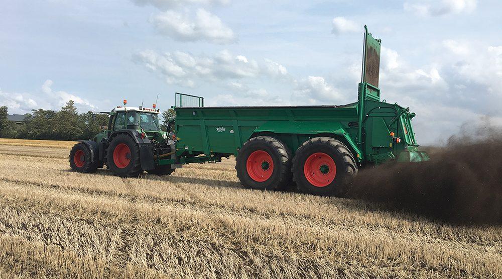 Henri van het Goor - klant van LMC Gennep uit Heijen - Agri Trader (1)