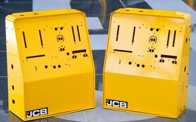 JCB beantwoord nationale oproep betreffende tekort aan ventilatoren