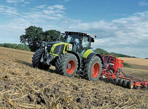 Massey Ferguson 8700 - Veelzijdig & onderschat - Agri Trader Test Jaarboek (20)