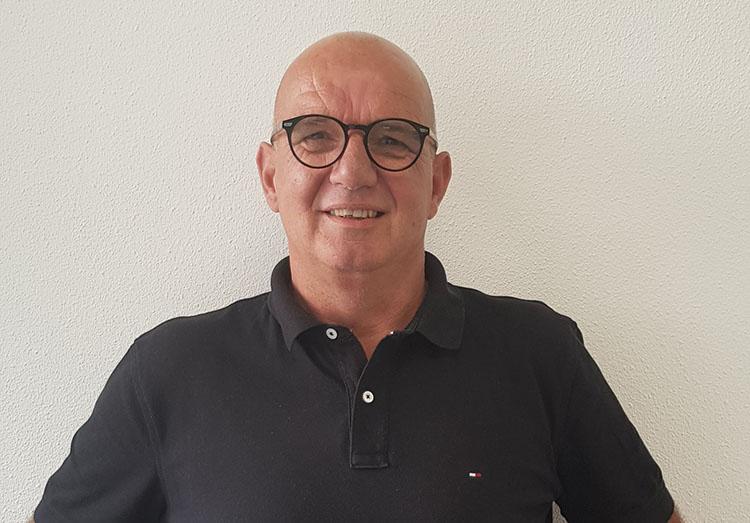 Rob Lamers – nieuwe vertegenwoordiger bij Agri Trader stelt zich voor