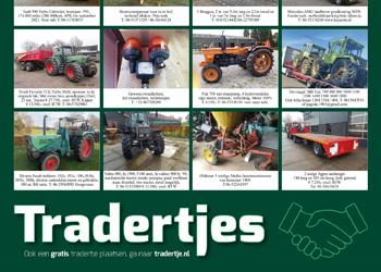 particuliere advertentie bij Agri Trader