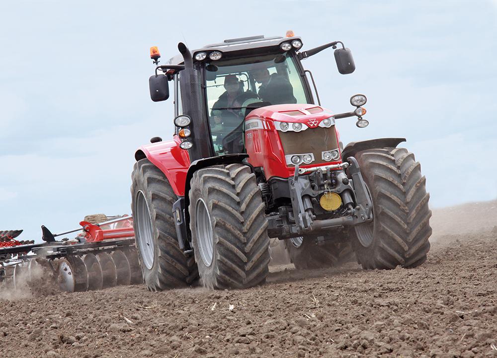 MF 7600 rijtest - Agri Trader Test Jaarboek - (13)