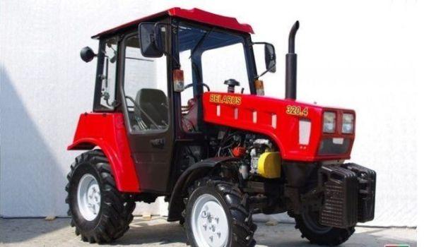 Продам/купить трактор МТЗ 320.4 Беларус новий ...
