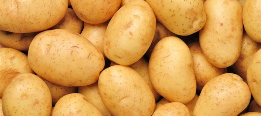 Potatoes price hike
