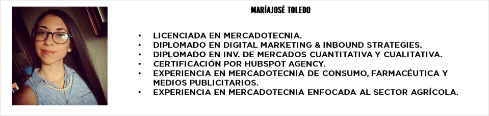 MARIA JOSE TOLEDO