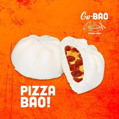 SIX PACK PIZZA BAO (*APLICAN RESTRICCIONES)