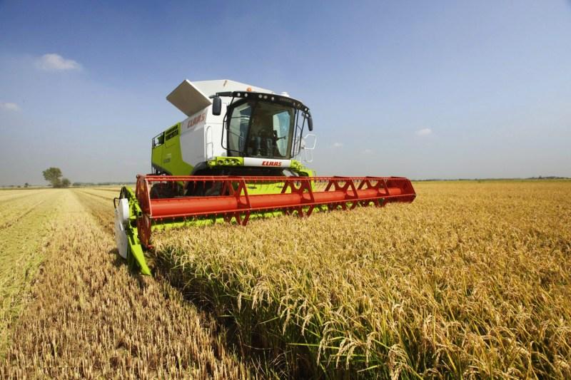 SCDI – Smart Crop Damage Identification