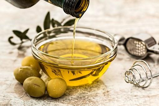 Mejoran las estimaciones de la producción de aceite de oliva