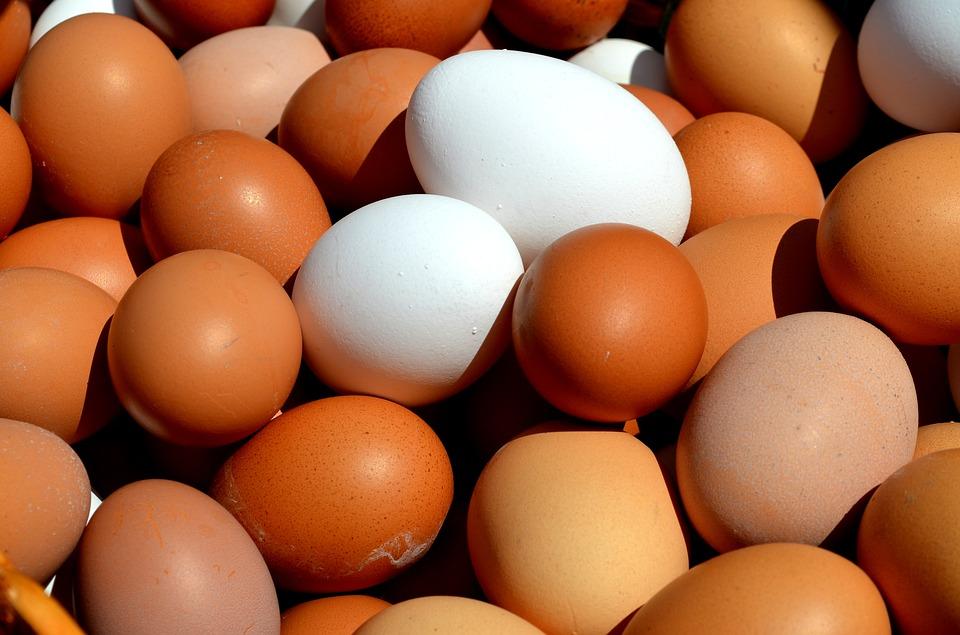 """Huevos de sabores: trufa, jamón y queso azul para una """"experiencia diferente"""""""