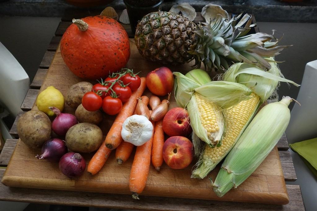 Andalucía vuelve a batir récord en exportaciones de frutas y hortalizas