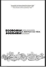 Cartilha Economia solidaria