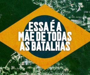 Amazônia: o teste de sobrevivência humana