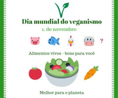 Salvando o planeta pelo veganismo – uma questão crucial