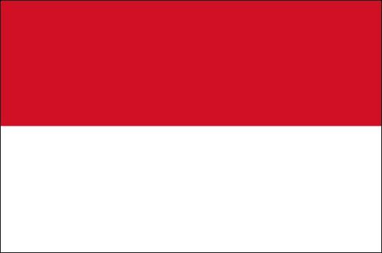 a indonesia