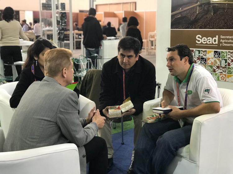 negociacoes _ expoalimentaria
