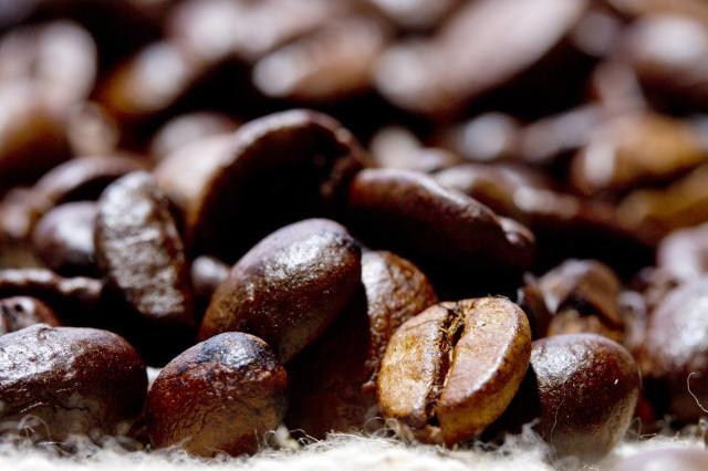 a cafe grão