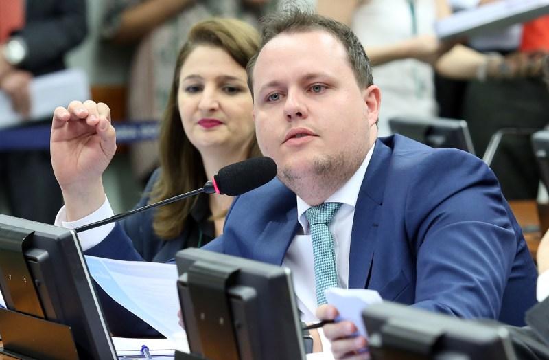 CFT - Comissão de Finanças e Tributação Reunião Ordinária