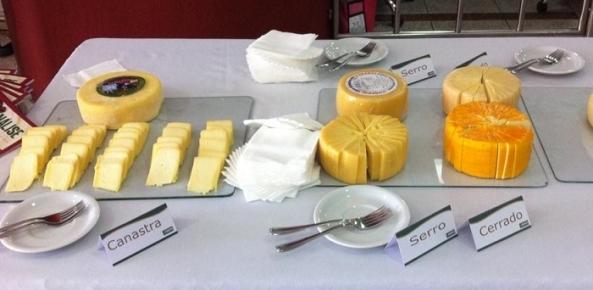 a _ queijos artesanais cna