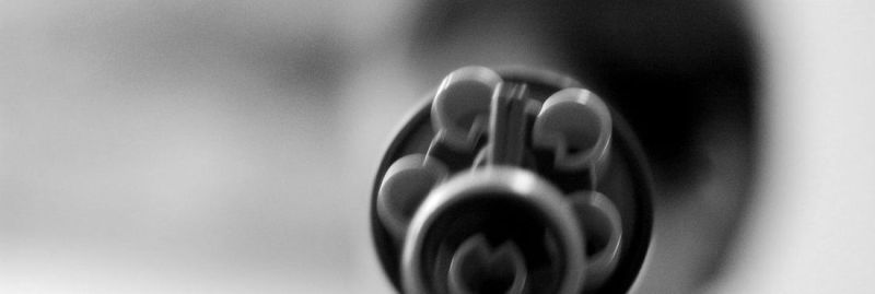 a _ revolver EBC 2
