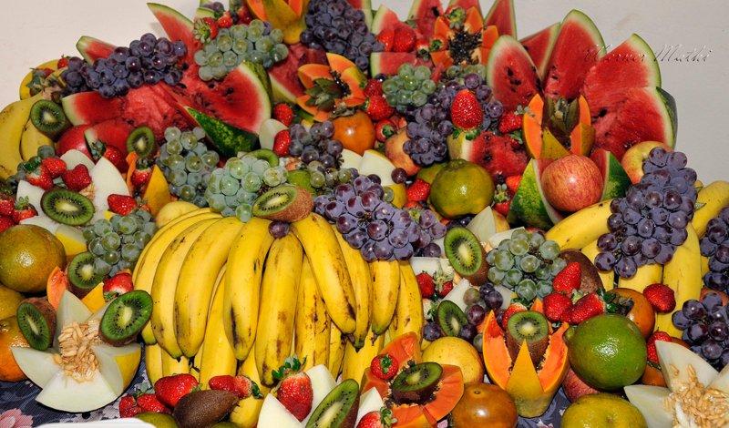 a - frutas ebc
