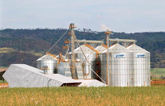 silos casp