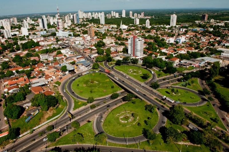Cuiabá gov mt