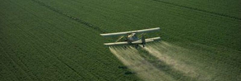 aviacao agricola