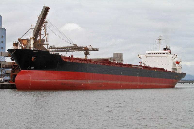 exportacao navio 9