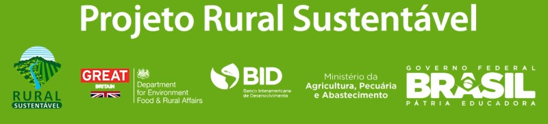 logo rural sustentavel