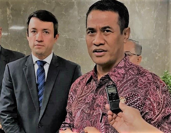 ministro indonesia-novacki