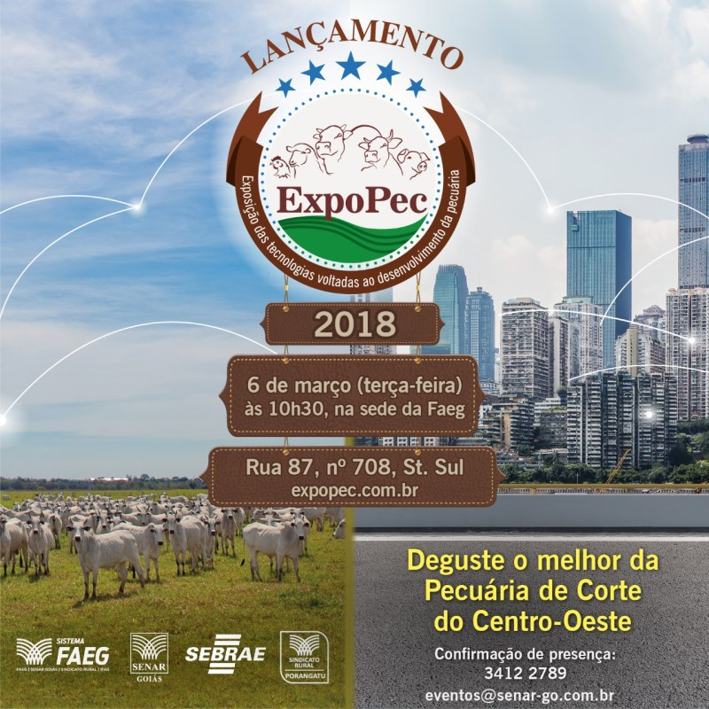 Expopec 2018