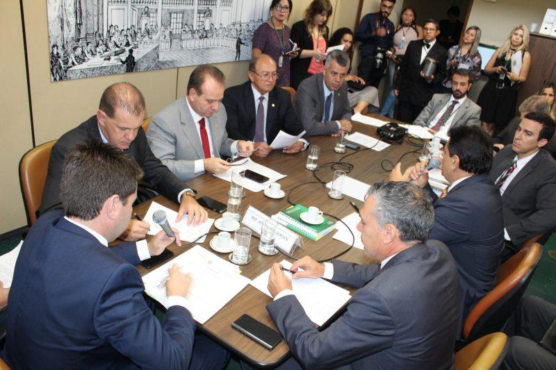 Reunião da Cexagric_Créditos_Eduardo_Azevedo