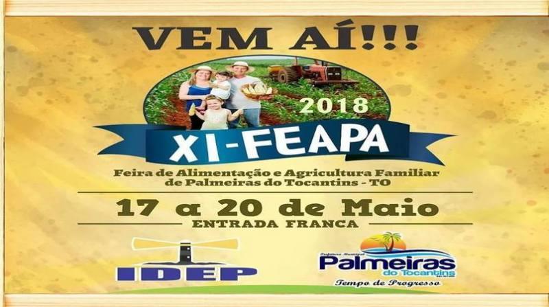 FEAPA - 2018