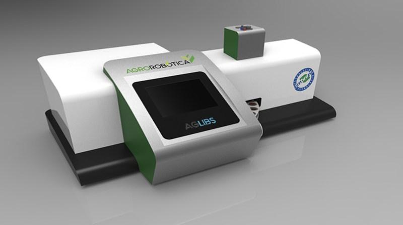 laser tecnologia solos