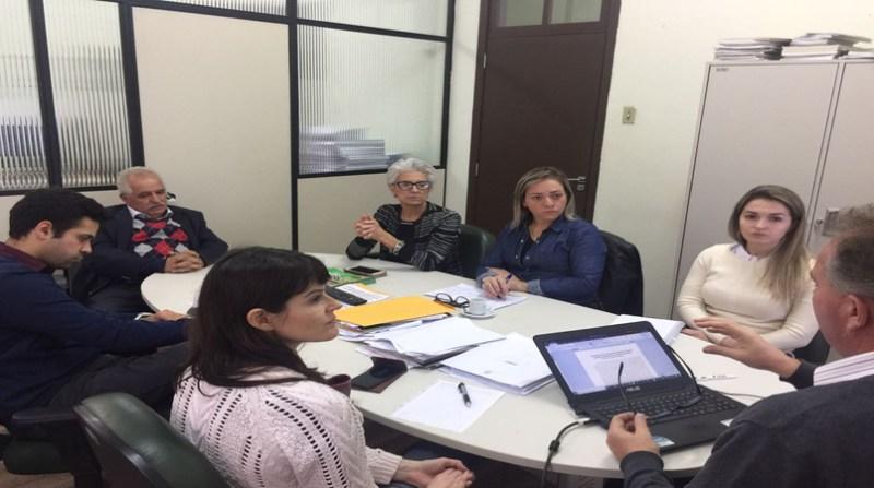 Reunião Treinamento Inspeção - Crédito Simvet RS Divulgação