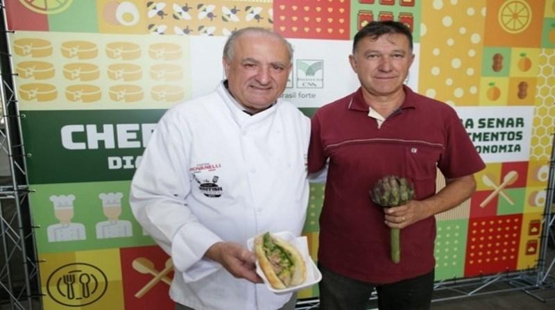 feira chefs pelo agro 3