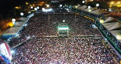 Uberlândia sedia uma das maiores feiras agropecuárias do país
