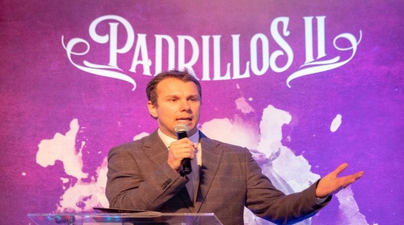 Leilão Padrillos II Gonçalo Silva - Crédito Gustavo Rafael Divulgação