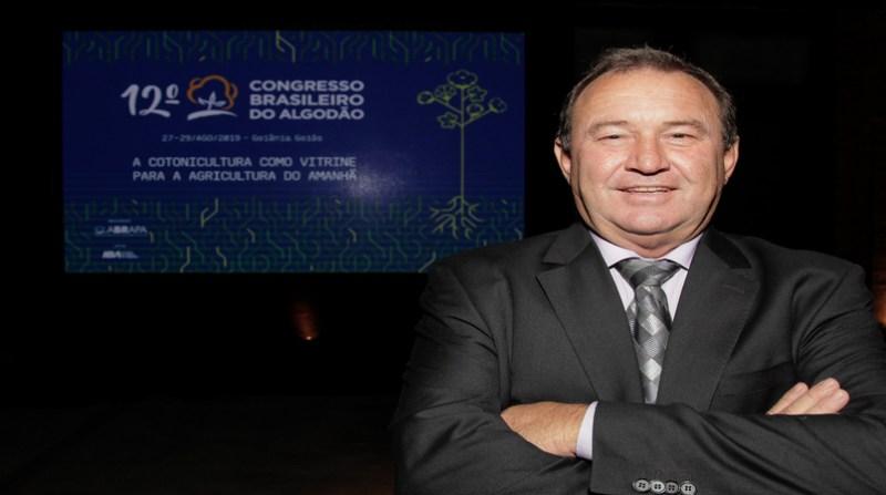 Milton Garbugio foto de Carlos Rudiney Mattoso