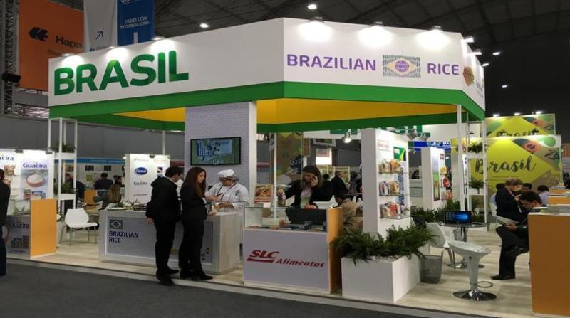 Expoalimentaria Peru 2018 (2)