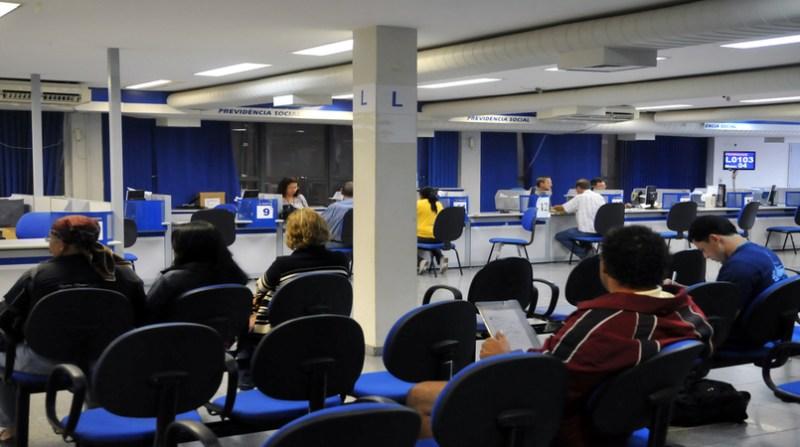 agencia previdencia social ebc