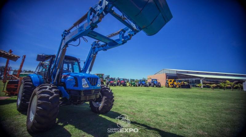 campo grande expo maquinas 22 1 19